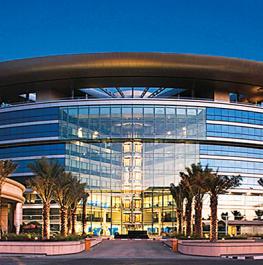 Dubai Airport Free Zone (DAFZA)