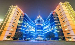 Dubai Silicone Oasis Authority (DSOA)