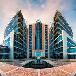 Ras Al Khaimah Economic Zone (RAKEZ)
