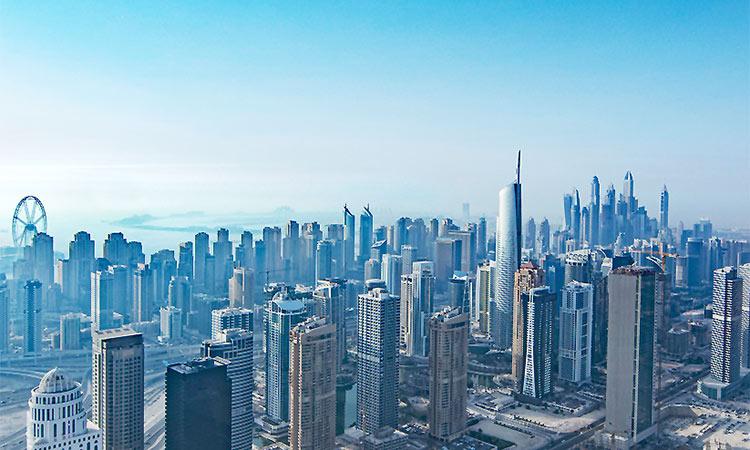 DMCC 2 - Free Trade Zone in Dubai