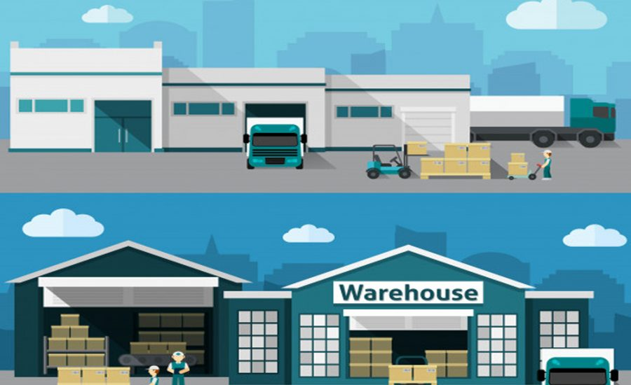 What you need to know about warehousing and the elements driving demand for warehouses in UAE