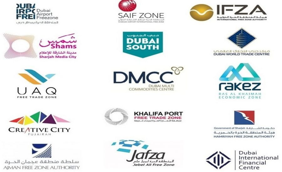 Comparison of the cheapest free zone in UAE for business setup