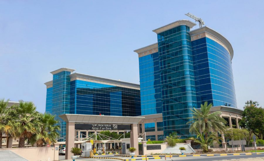 Learn about the available types of company formation in Ajman Media City Free Zone (AMCFZ)
