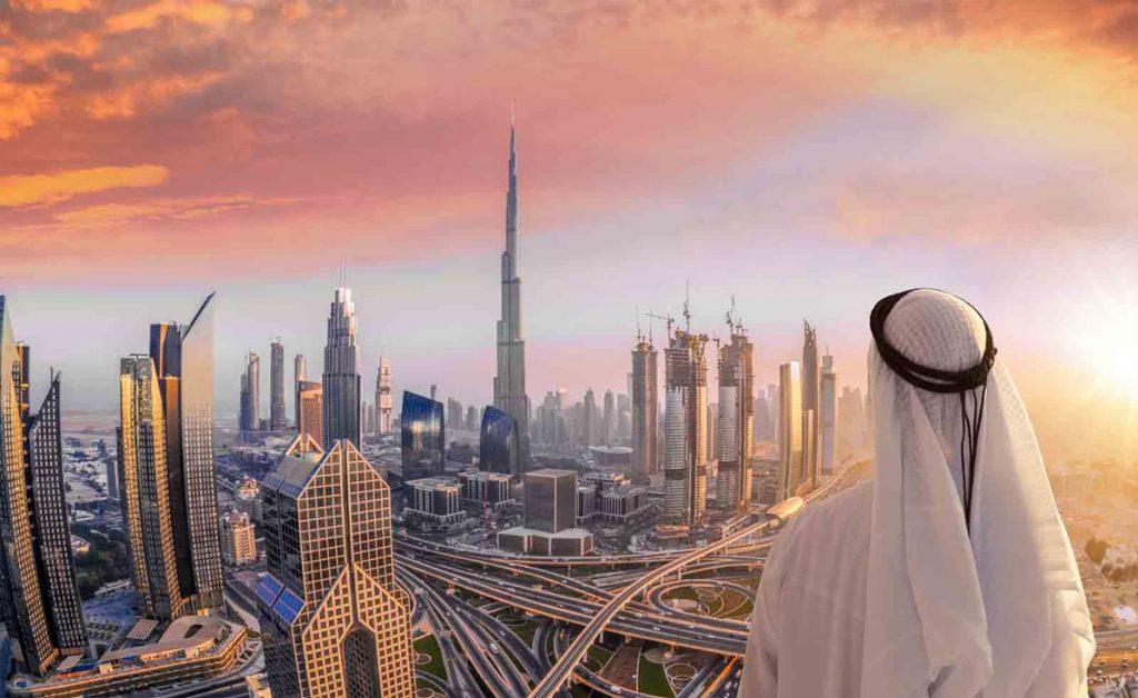 start up a company in Dubai