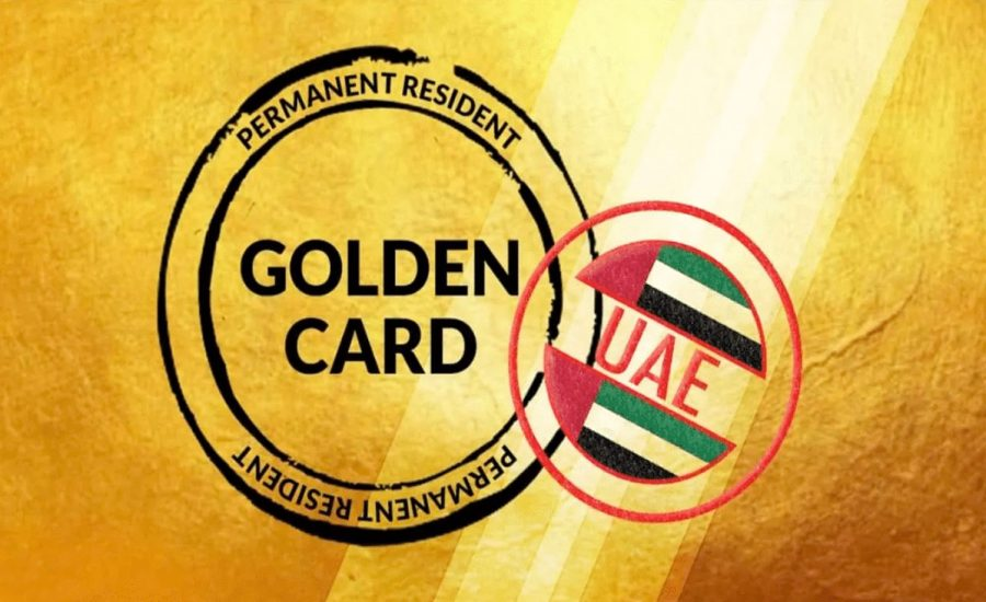 Golden Visa in Abu Dhabi