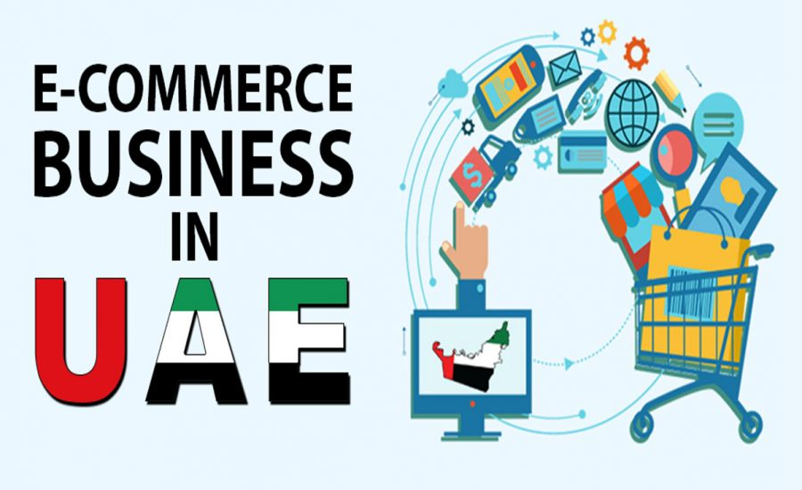 Why should you set up an e-commerce business in the UAE? Learn about the UAE e-commerce market growth