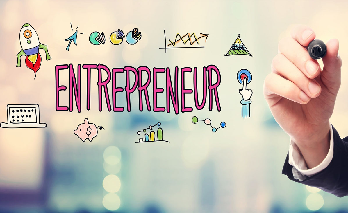 reasons to be an entrepreneur in the UAE