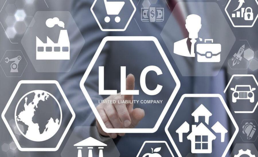 LLC company