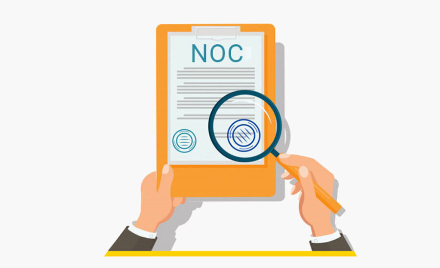 The information you need to know about the No Objection Certificate NOC in UAE