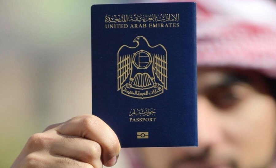 How should you complete the Visa change process in the UAE? Discover all you need to know about it